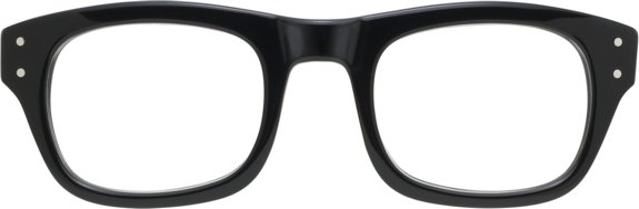 Moscot Orginals - Nebb [Tortoise]. Features two dot rivets on front and temples, saddle bridge and 5-barrel hinge.