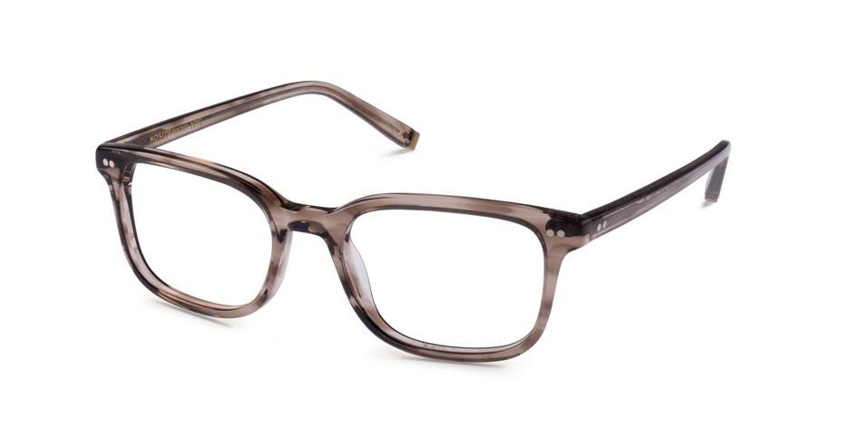 Eyeglass Frame Duplication : Moscot The Eye Site