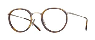 Oliver Peoples Waterston [OV1206TD; Cocobolo]