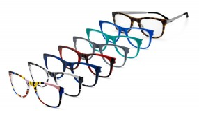 Carrera - CA5023 [Multi]. Features more than 10 instantly interchangeable, click-on/click-off frame plates that embrace the latest trends with creativity, dynamism and colours. With new swatches every season, it's like wearing a new pair of glasses all the time, or you can change your look several times a day depending on style and occasion.