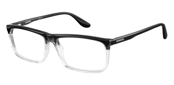 Carrera - CA6643 [Black Crystal]. Features iconic model with contemporary flavour in perfect fit, part of the Signature Family collection.