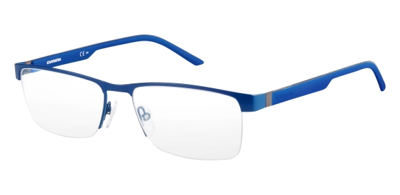 Carrera - CA8817 [Blue]: Features classic design refined by technology for the perfect combination of style and functionality for an outdoors lifestyle. Part of the Timeless Active collection.