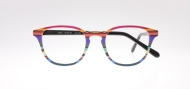 Wissing [2883/1448/35]. Features trendy yet subtle round shape in iconic stripe combination.