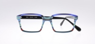Wissing [2953/1449/35]. Features rectangular shape with blue-themed iconic stripe combination.