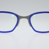 Wissing [Adam/UNI/TIT/2760]. Features debut of titanium in Wissing designs, embedded with their patented fine acetate.
