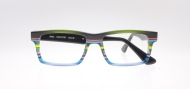Wissing [2822/1425/2797]. Features debut of titanium in Wissing designs, embedded with their patented fine acetate.