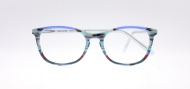 Wissing [2842HA/1456V35RE26/3111RE26]. Features debut of titanium in Wissing designs, embedded with their patented fine acetate.